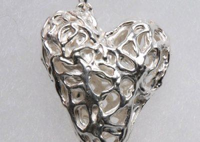 Fine-Silver-Hollow-Heart-Pendant-medium-3