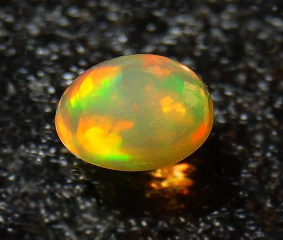 Q&A: Can you add an opal?