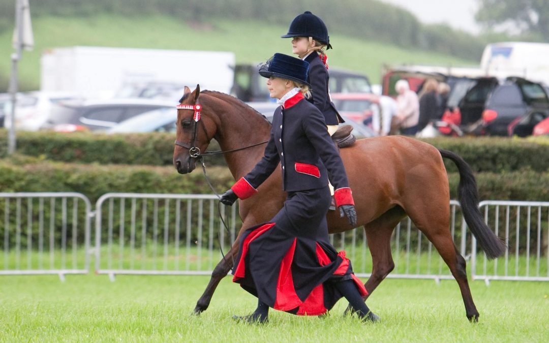 Westmorland County Show 2016
